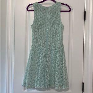 Altar'd State Dresses - Altar'd State Lace Dress